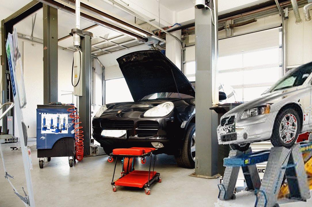 Automotive Tools and Automotive Equipment