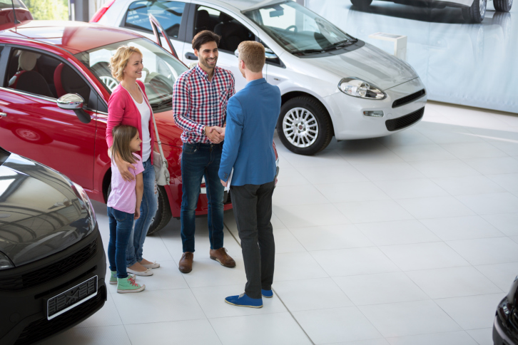 Used Vehicle Dealers0