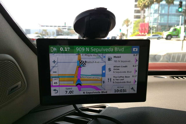 Garmin Automotive Gps navigation