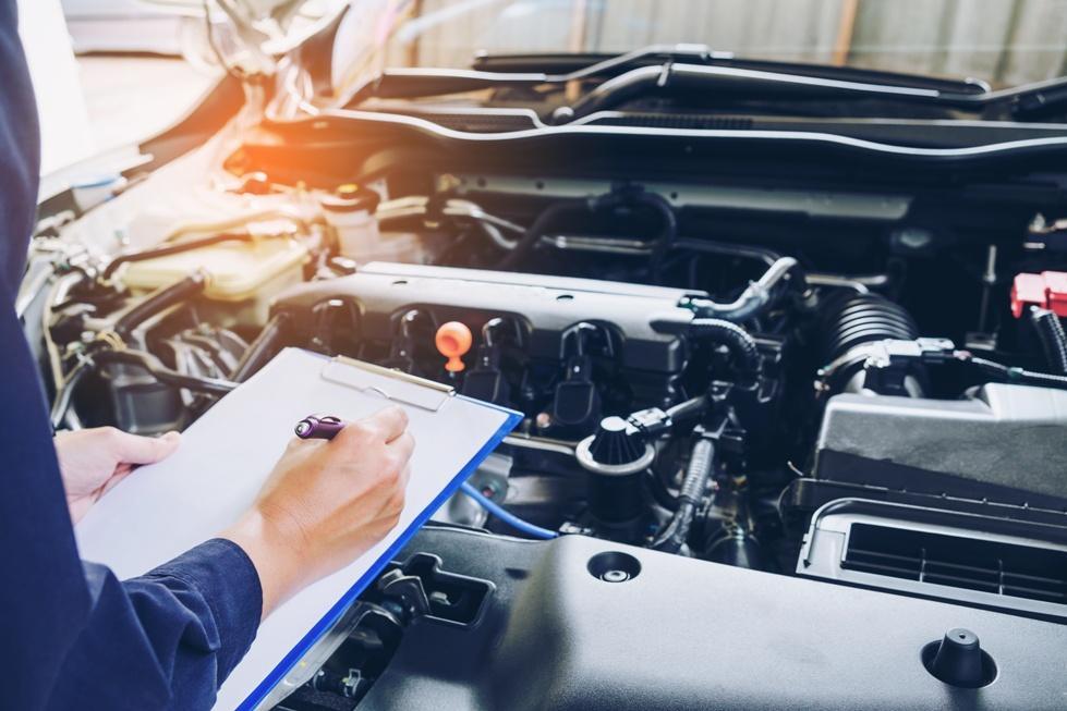 Vehicle Repair Insurance Cost0