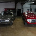 Some of the greatest Pontiac cars ever built